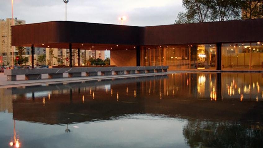 CENTRO DE EXPOSICIONES Y CONGRESOS TURISMO